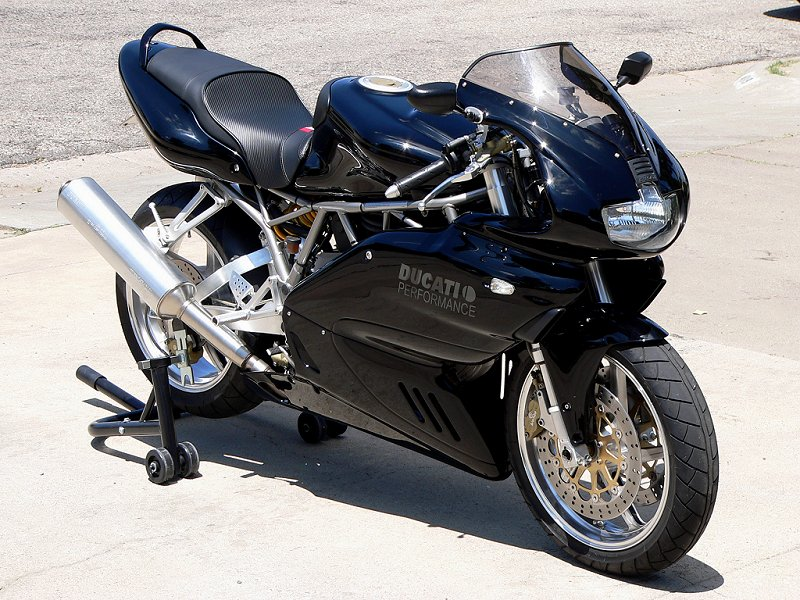 just bought a 2005 800ss - ducati.ms - the ultimate ducati forum