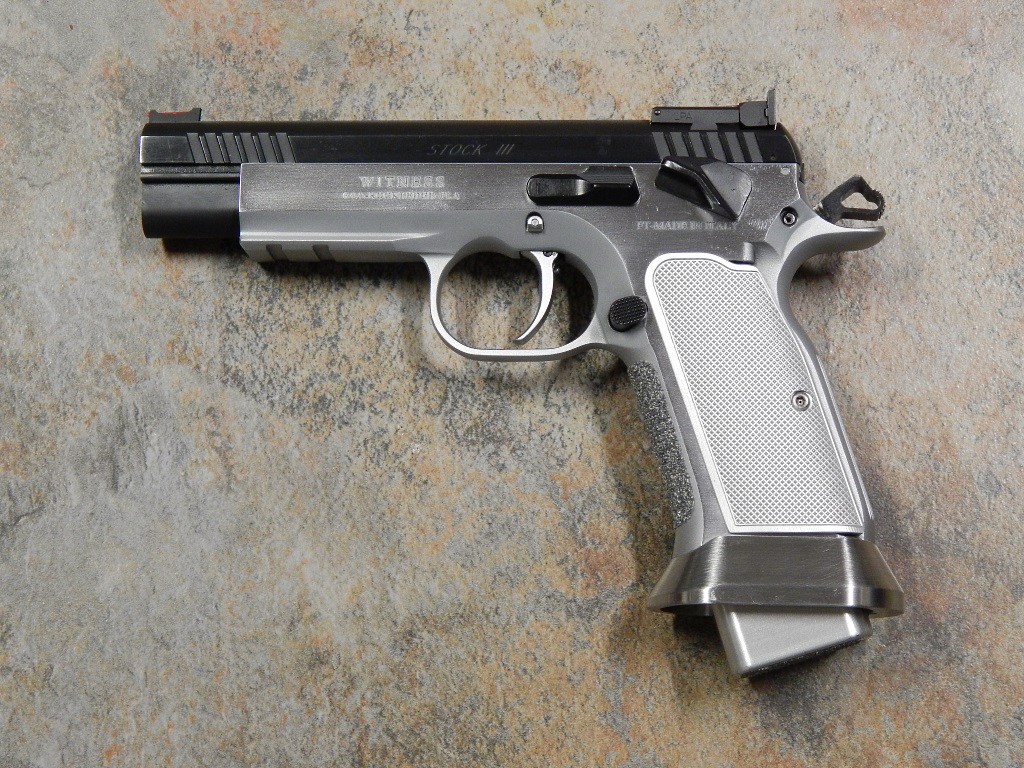 Henning Grips - Tanfoglio (EAA / IFG) - Brian Enos's Forums