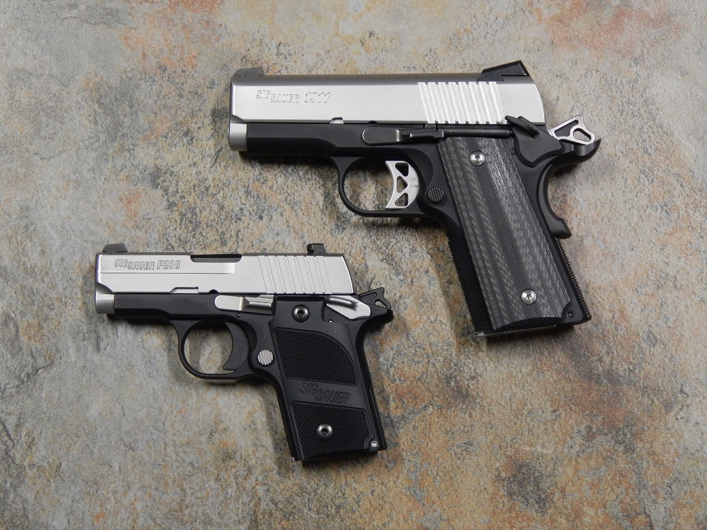 Sig 1911 picture thread  - Page 51 - 1911Forum