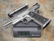 Brazeau Racing - Firearms