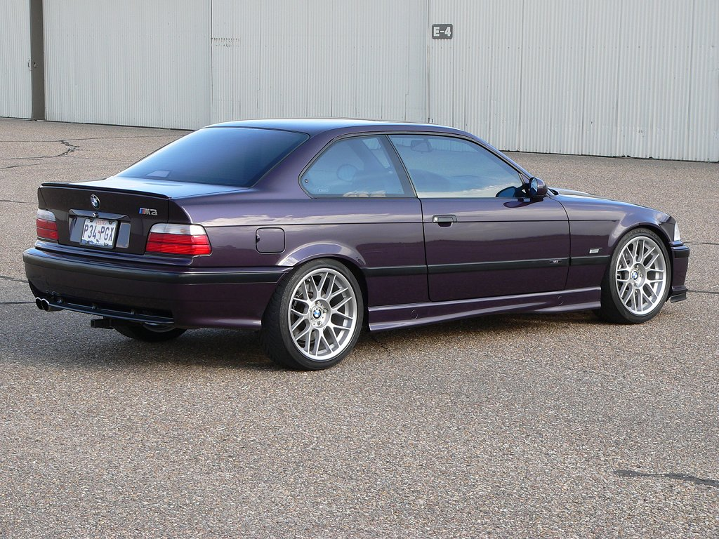 New Pics Of My Daytona Violet E36 M3 1024x768